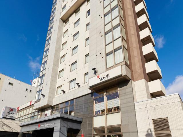 일본_하코다테_05_HOTEL MYSTAYS Hakodate Goryokaku.jpg